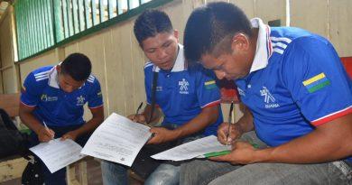 El 7 de febrero se cierra la convocatoria de inscripción al SENA Guainía