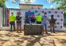 Capturaron tres cabecillas de las disidencias de las FARC en Cumaribo, Vichada