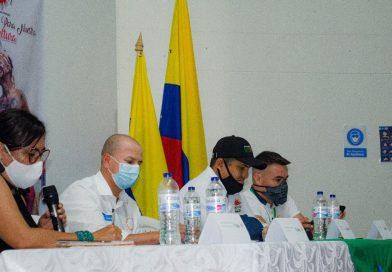 $203 millones entrega el Programa Nacional de Concertación de MinCultura en el departamento de Guainía