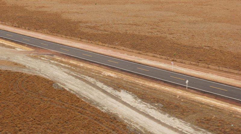 Empresa española realizará interventoría a obras de pavimentación de primeros tramos de la vía al Vichada