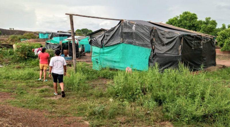 Denuncian alto costo de impuesto predial y servicios públicos en el barrio Simón Bolívar de Puerto Carreño