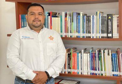 Oscar Eduardo Daza es el nuevo subdirector del SENA Vichada