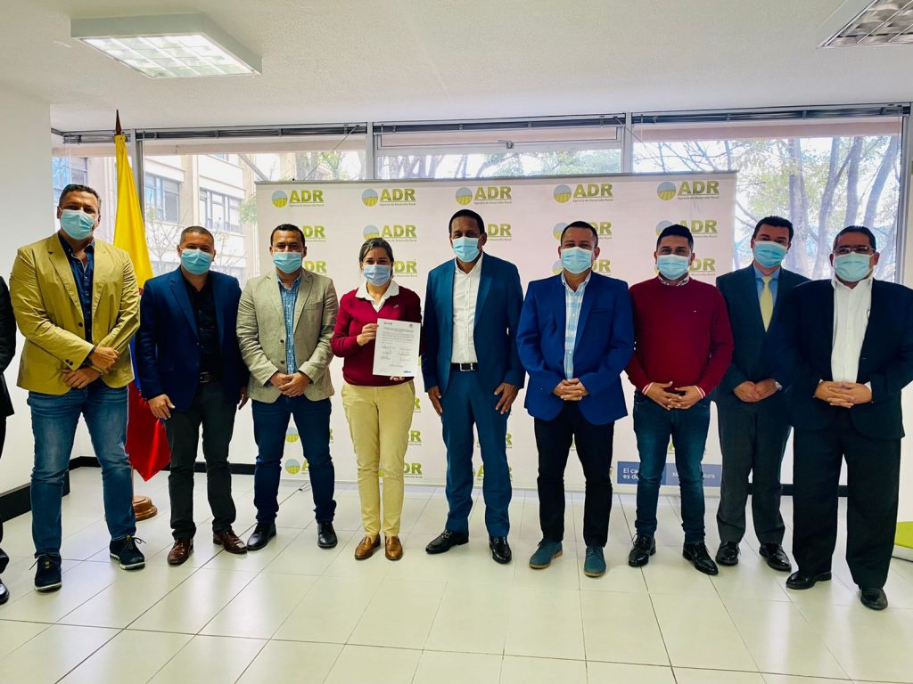 Más de 700 familias campesinas vichadenses recibirán acompañamiento técnico - Noticias de Colombia