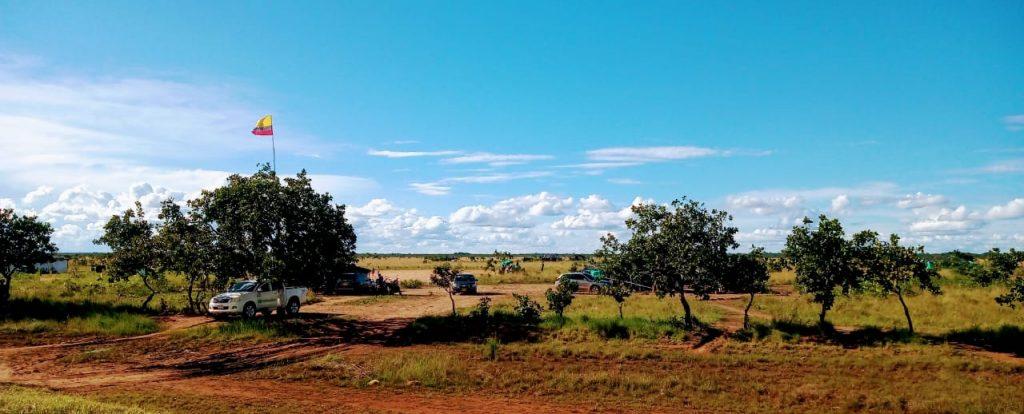 Campaña frente al reclutamiento forzado en asentamiento indígena de Puerto Carreño - Noticias de Colombia