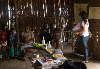 Más de 640 personas de Mitú e Inírida fueron capacitadas en Derechos Sexuales y Reproductivos