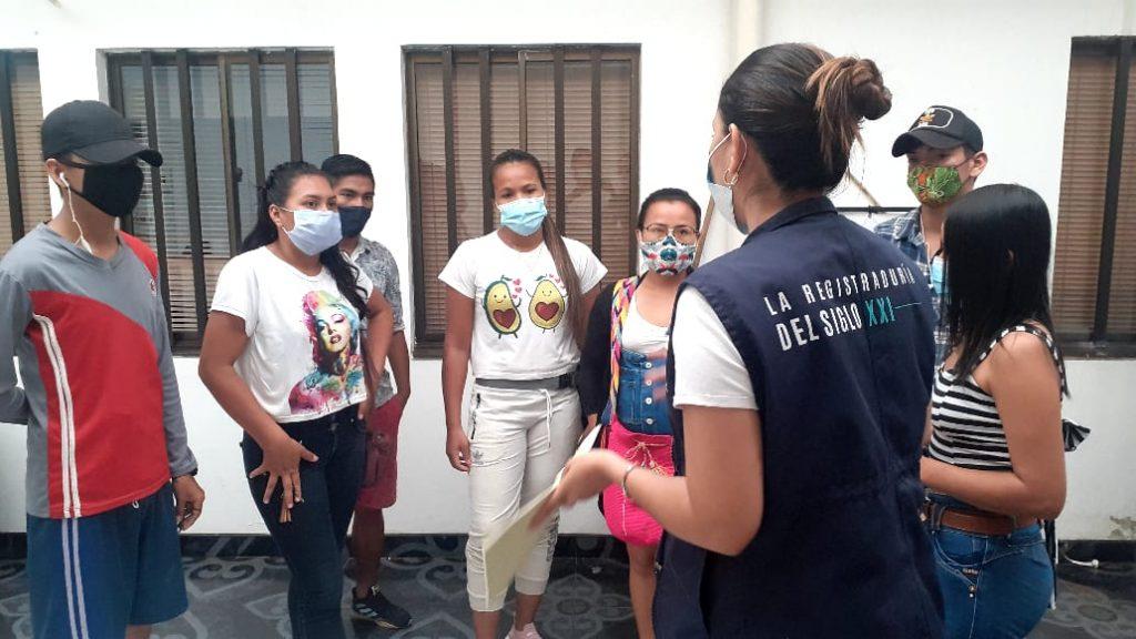 Más de 640 personas de Mitú e Inírida fueron capacitadas en Derechos Sexuales y Reproductivos - Noticias de Colombia