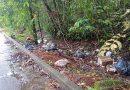El reto de las basuras en Inírida
