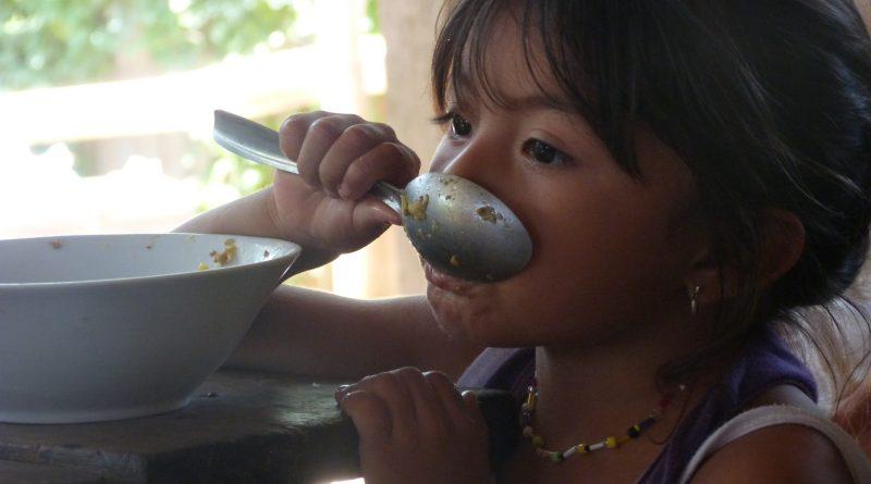 Niños de Guainía y Vichada, en mayor peligro de padecer desnutrición crónica