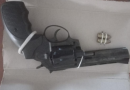 Por porte ilegal de armas, capturan a una persona en Inírida